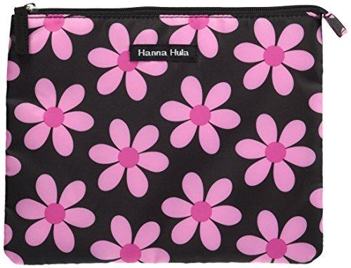 Japanse Han'nafura (Hanna Hula) poche déodorant rétro fleur rose