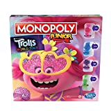 Monopoly junior Trolls