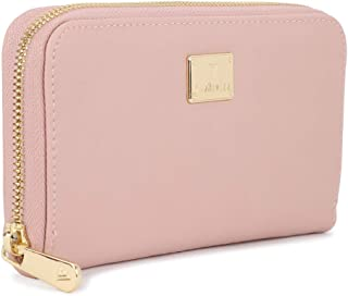Van Heusen Women's Wallet (Light Pink)