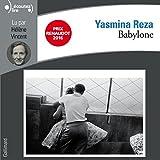 Babylone - Format Téléchargement Audio - 16,99 €