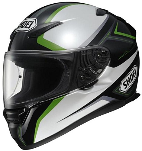 Shoei XR de 1100Chroma TC4. Casco integral de bikerworld