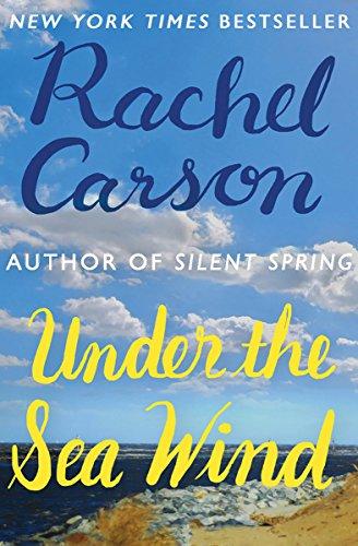 Under The Sea Wind by Carson, Rachel ebook deal