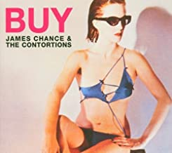 Buy by James Chance & Contortions (2006-01-01)