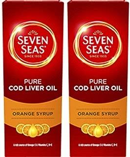Best seven seas liquid Reviews