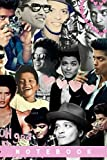 Bruno Mars Notebook Gift /Journal Great for Birthday or Christmas Gift: Perfect for taking notes , Sketching Soft Matte Cover and 110 Premium Paper/Pages, 6' x 9' inches