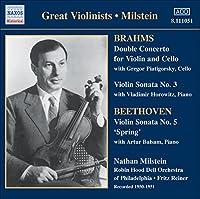Brahms/Beethoven