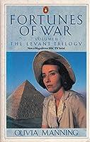 Fortunes Of War: Levant Trilogy