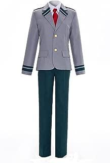 Boku No Hero Academia Cosplay Costume Man and Women Student School Uniform