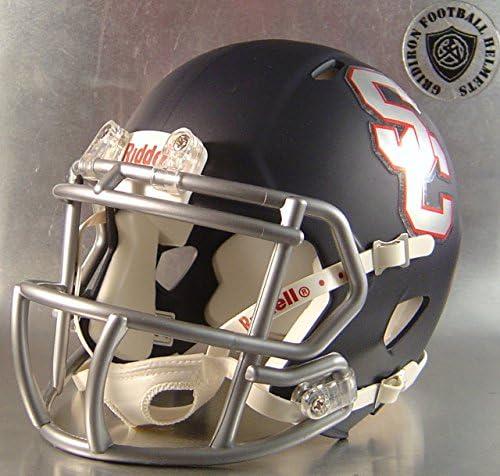 Sandy New life Creek Patriots 2015-2016 Ranking TOP5 - Georgia High MI School Football