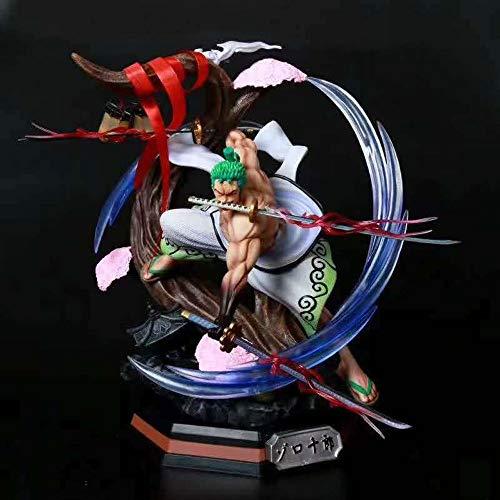 KPSHY Die Höhe der Puppe ist 39 cm. EIN Stück, Tiger, Kimono, Sauron, DREI Schwerter, Figuren, Dekorationen, Geschenke, Premium Edition, Statuen, Puppen