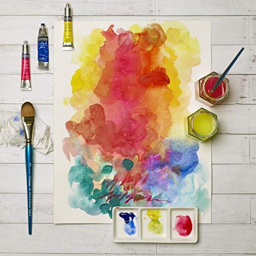 Winsor & Newton Cotman Water Colour Paint, 21ml tube, Ultramarine