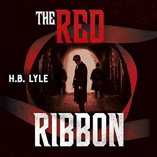 The Red Ribbon audiobook cover art