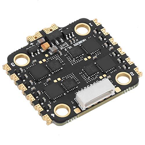 ESC Tecnología de luz amortiguada Smt avanzada altamente integrada 2‑6S 4-en-1 ESC 8Bit ESC para dron