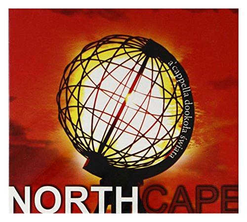 North Cape: Acapella Dookoła Świata (digipack) [CD]