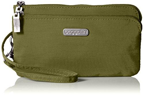 Baggallini Women's Wristlet Handbags - Best Reviews bagtip