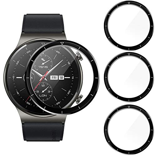 Smartwatch Huawei Gt2 Pro Marca CAVN
