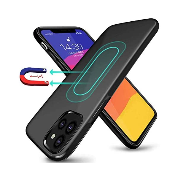 Magnetic Case for iPhone 11
