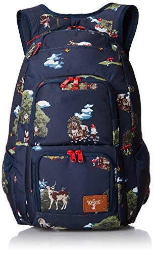 Dakine Damen, Rucksack Jewel, Sherwood, 26L