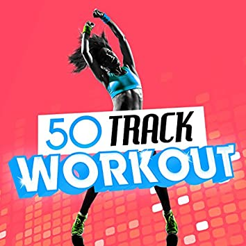 50 Track Workout