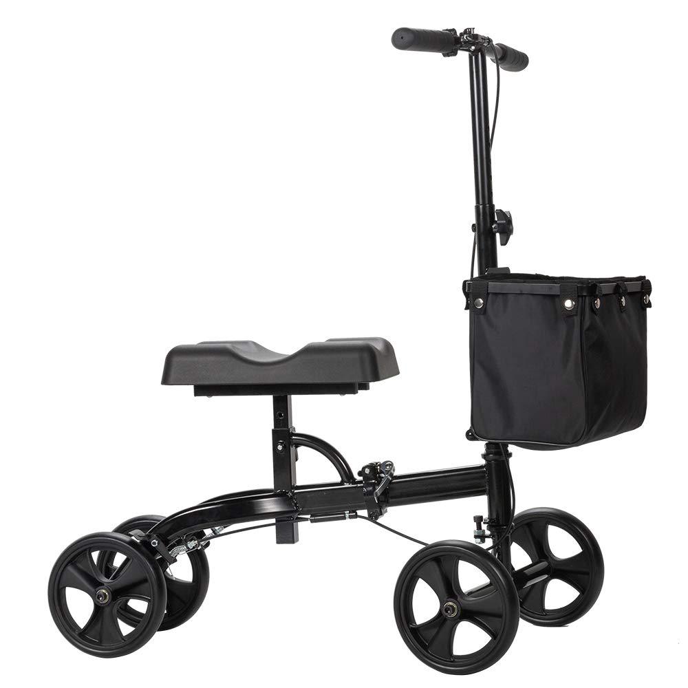 OasisSpace Lightweight Knee Scooter Alternative