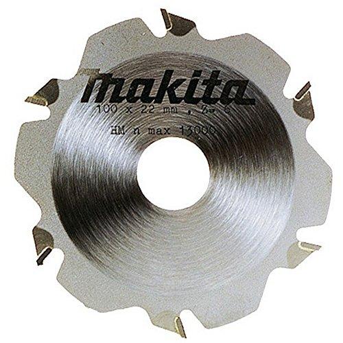 Makita B-20644 Nutfraeser 100mm