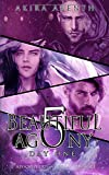 Beautiful Agony 5 – Day One: Apocalyptic Gay BDSM Romance - Akira Arenth