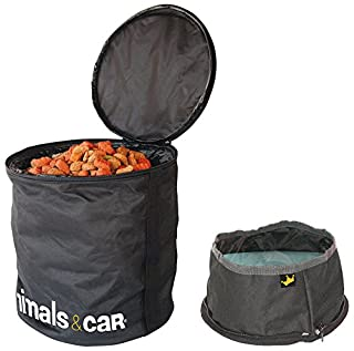 ANIMALS&CAR 170009 Kit Pliable Sac à Croquettes 5Kg + Écuelle (B074DWTQLT) | Amazon price tracker / tracking, Amazon price history charts, Amazon price watches, Amazon price drop alerts