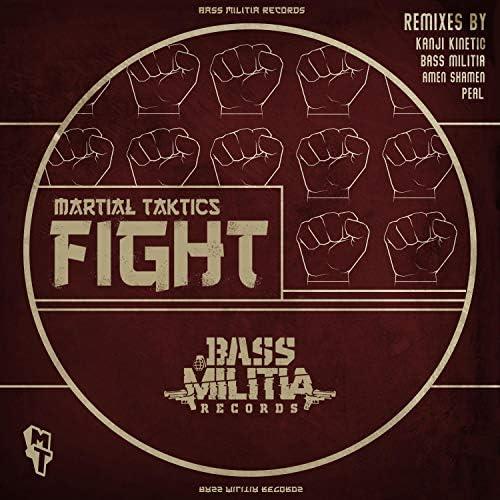 Martial Taktics