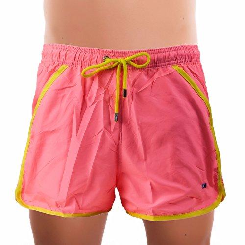 Toocool, Mare Pool Boxer Swimsuit, 85105-MOD, herenzwembroek