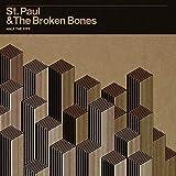 Half the City von St. Paul & The Broken Bones
