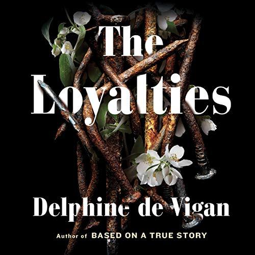 The Loyalties audiobook cover art