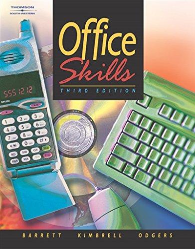Office Skills