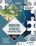 Higher Modern Studies: International Issues: Second Edition