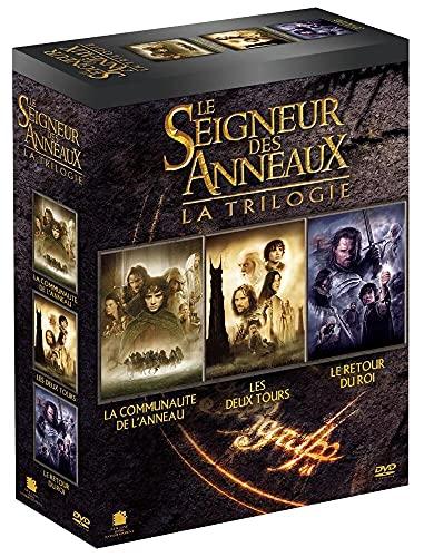 Le Seigneur des Anneaux-La trilogie [Édition Simple]