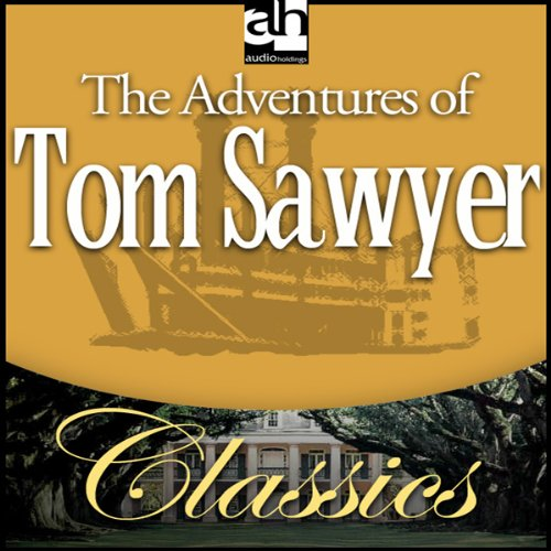 Bargain Audio Book - The Adventures of Tom Sawyer