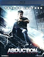 Abduction - Riprenditi La Tua Vita [Italian Edition]