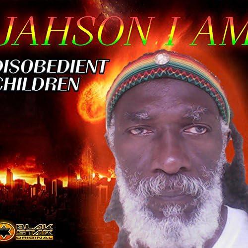 Jahson I Am