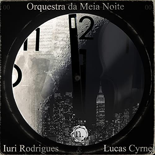 neurotic., Lucas Cyrne & Iuri Rodrigues