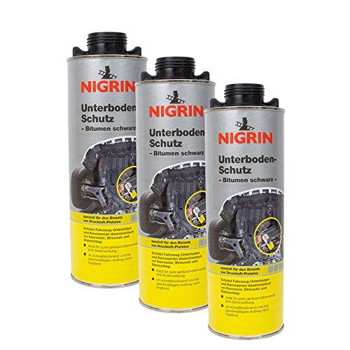 Nigrin 3X 74035 Unterbodenschutz 1 Liter