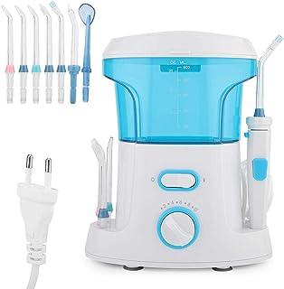 Irrigador oral Alinory Flosser dental Chorro de agua 600ml