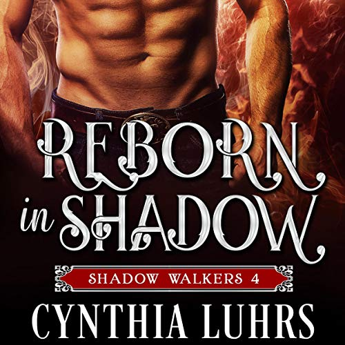 Reborn in Shadow (A Shadow Walkers Ghost Novel) cover art