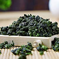 Bacilio 安渓鉄観音茶オリジナル 新しいお茶 鉄観音茶 烏龍茶 濃香型 清香タイプ【特級】(ウーロン茶)100g