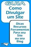 Como divulgar um site