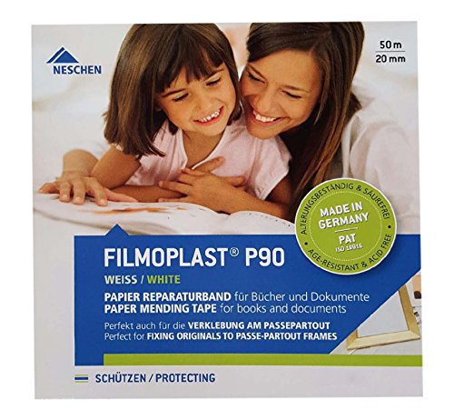 Neschen 82023 Filmoplast P90 Dévidoir
