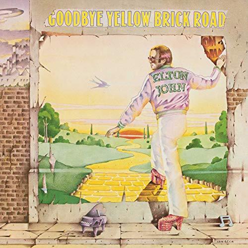 Bild: Goodbye yellow brick road