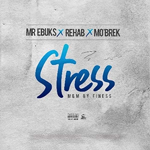 Mr Ebuks feat. Rehab & Mo'Brek