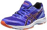 ASICS Gel-DS Trainer 22, Zapatillas de Running para Mujer, Negro, Azul, Coral, 37.5 EU