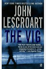The Vig (Dismas Hardy Book 2) Kindle Edition