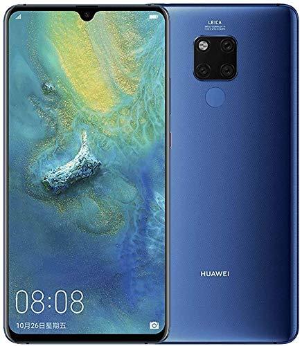 HUAWEI Mate 20 X 7.2'' FHD OC2.6GHZ 6GB Azul