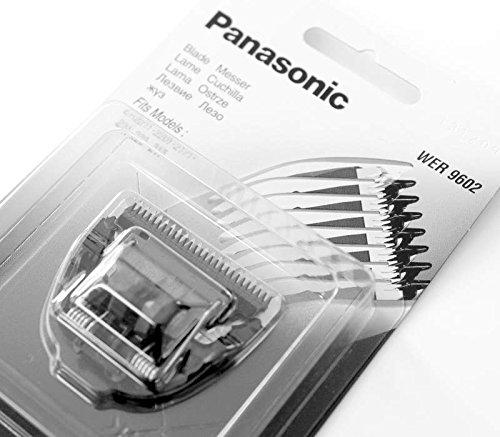 Panasonic WER9602 mes voor ER2201, ER2171, ER2211, ER217, ER220, ER221 baardtrimmer/tondeuse